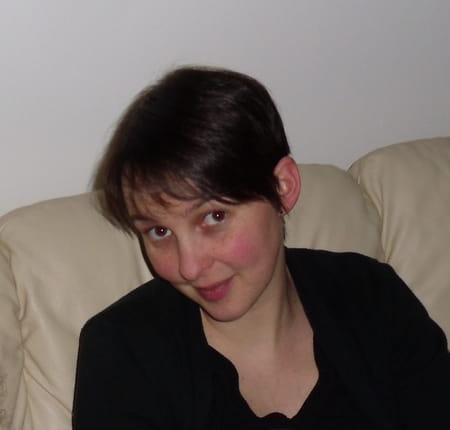 Nathalie Minier