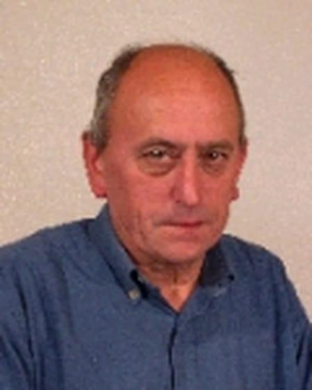 Philippe Hamm