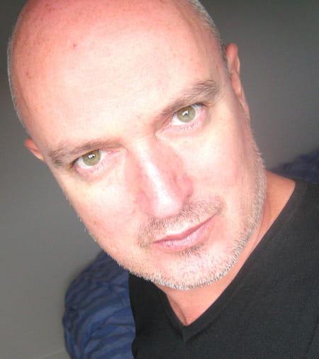 Tristan Geslin