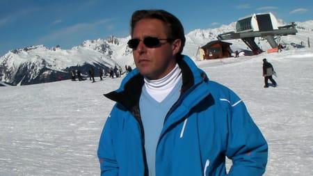 Jerome Bergen