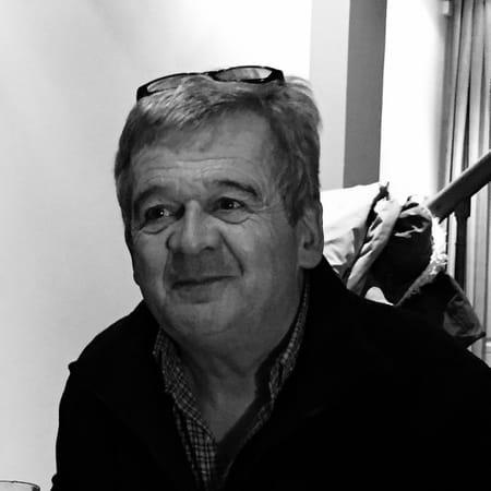 Gerard Gouygou