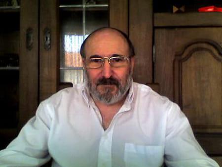 Patrick Rebierre