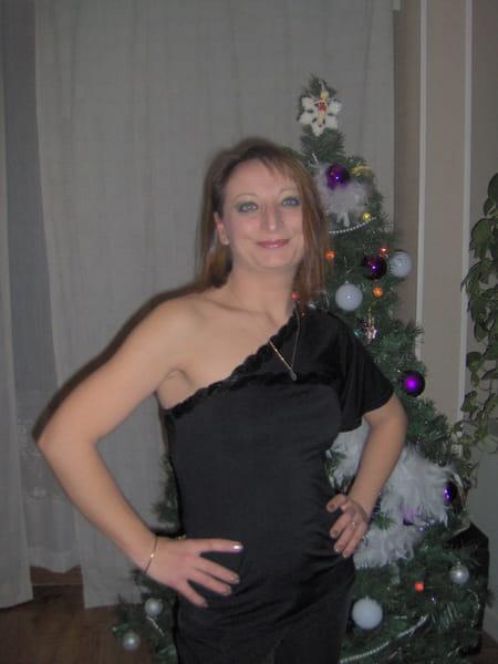 Stephanie Feljas