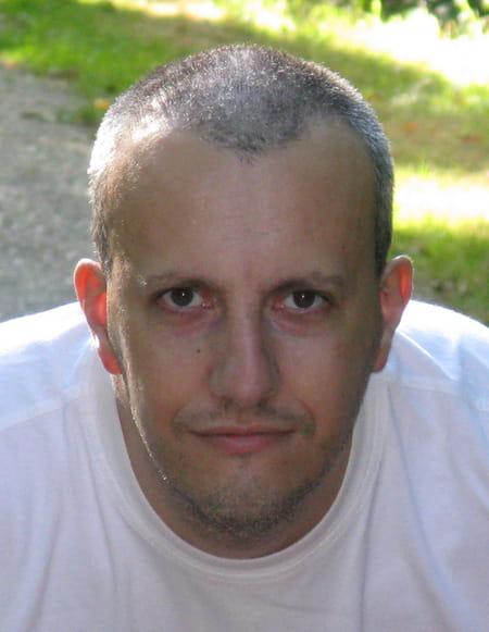 Gilles Font
