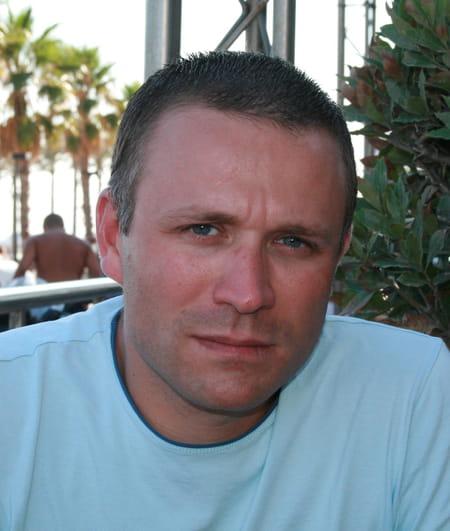 Ludovic Grassart