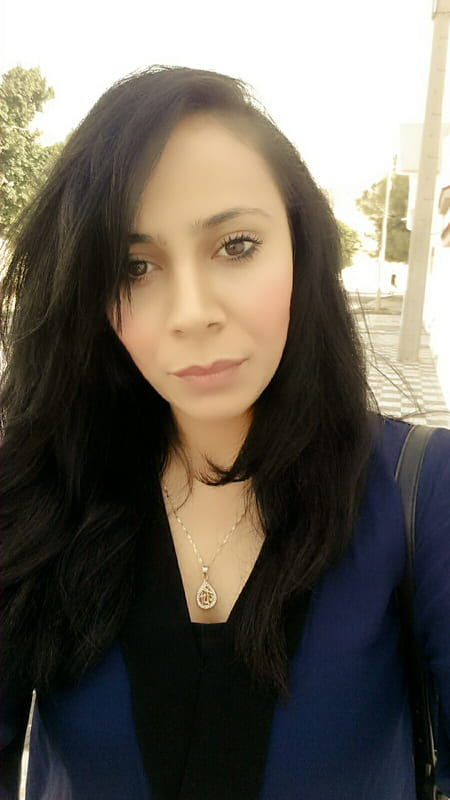 Rania Dabba