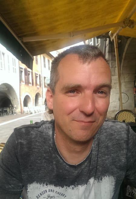Jean- Pierre Gressé