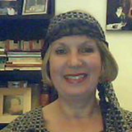 Christine Forissier