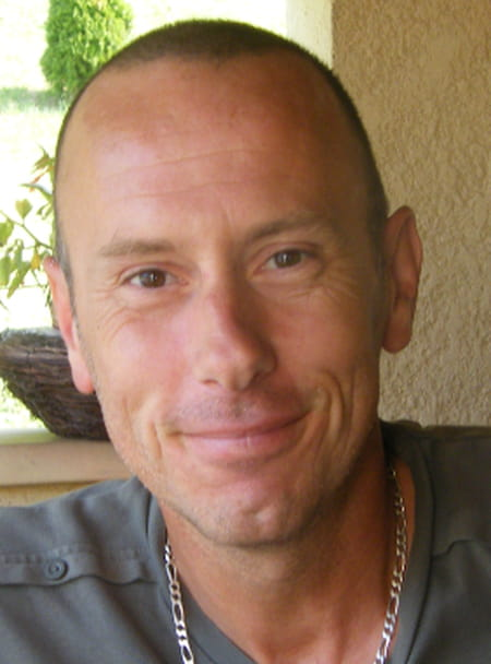 Alain Boulze