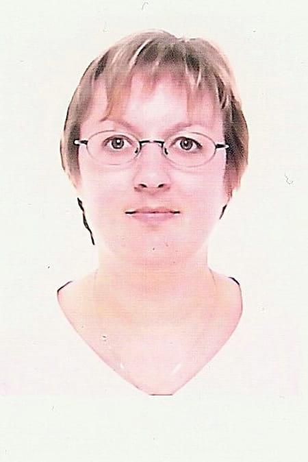 Sophie Cauret