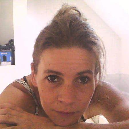 Karine Chartier