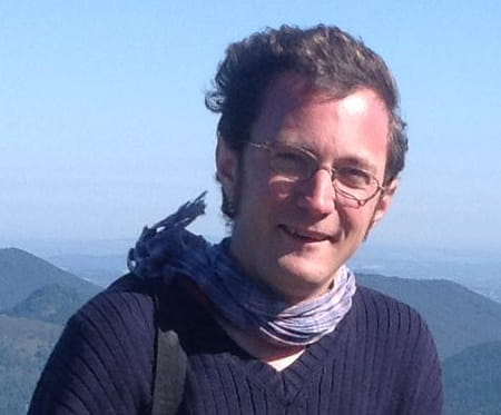 Jean- Philippe Ray