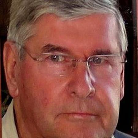 Gerard Mariau