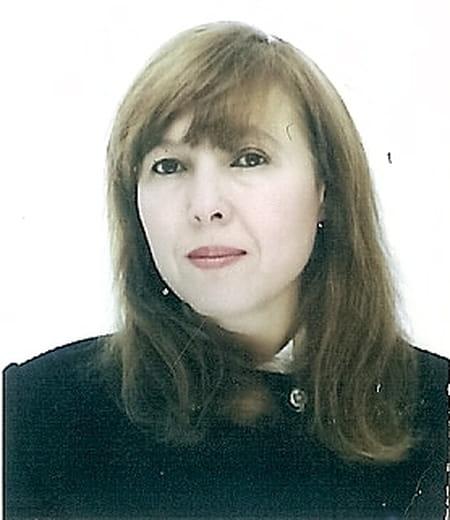 Miriama Djoudi