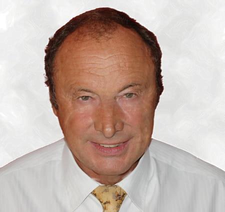 Jean- Louis Vitali