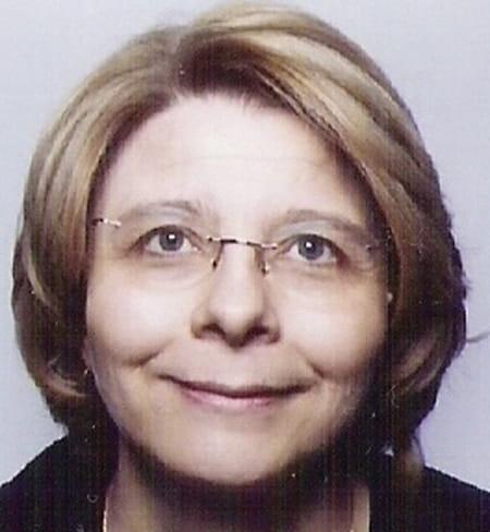 Nicole Ferry