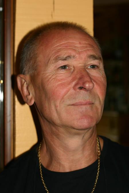 Jean- Louis Juniet