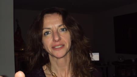 Helene Lafond