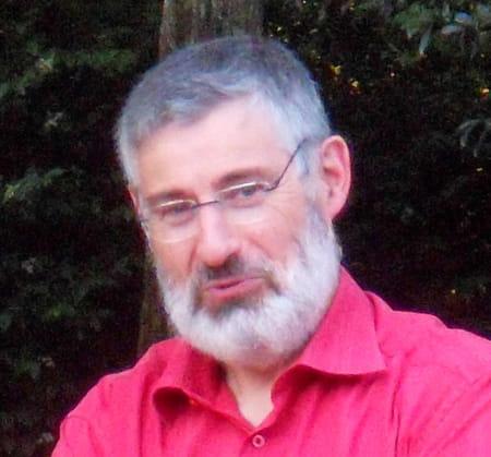Michel Martineau