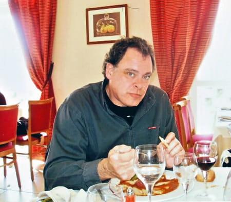 Jean  Marc Tischmacher