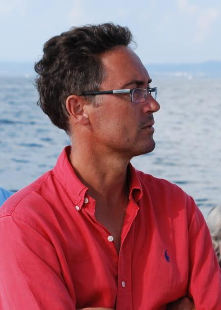 Patrick Georges