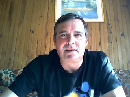 Eric Francois  Eric