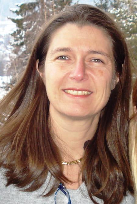 Beatrice Aubry