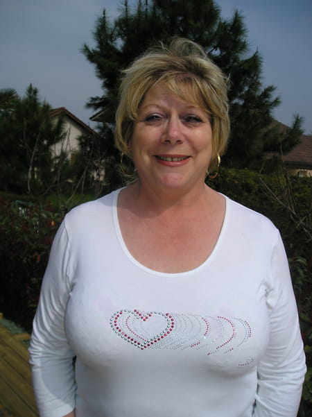 Marie Boussieres