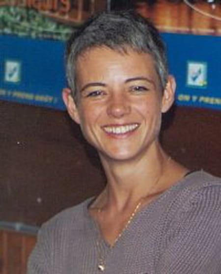 Valerie Benoist