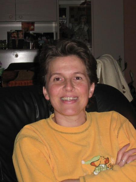 Valérie Lamy  Quique