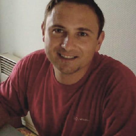 Stéphane Phélut