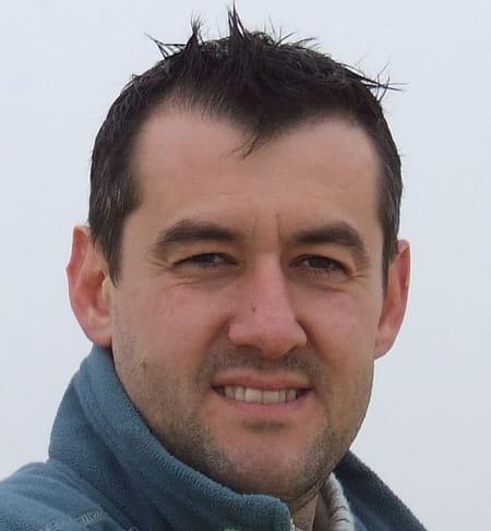 Mickaël Berger