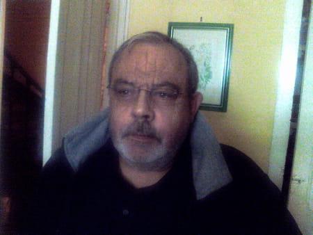 Jean  Claude Biray