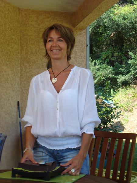Annie Galante
