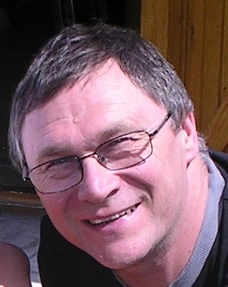 Jean- Jacques Vilain