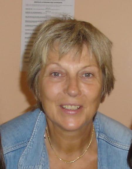 Anne- Marie Sergent