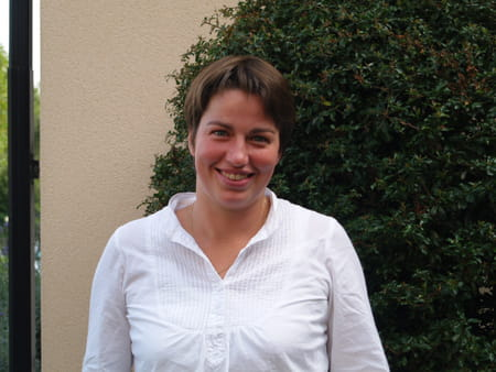 Helene Ecourtemer