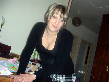 Emilie Auffret