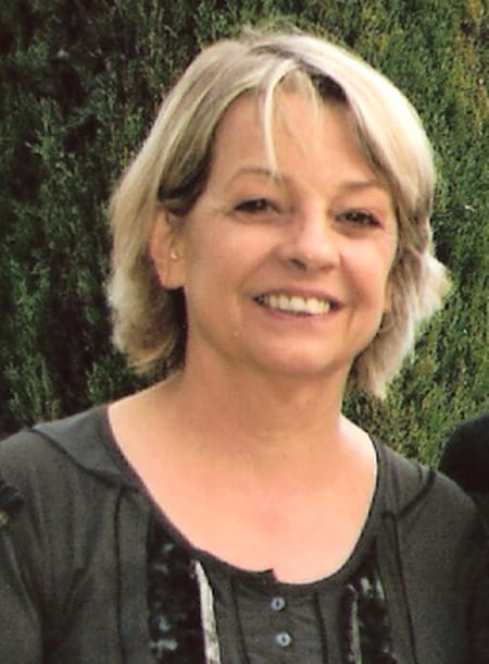 Evelyne Delorme  Saiu