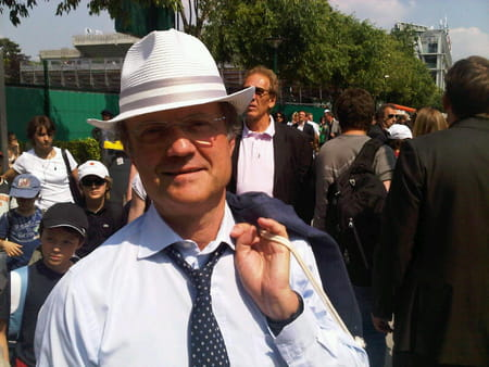 Philippe Ginesty