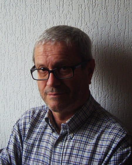 Jean  Claude Cechetti