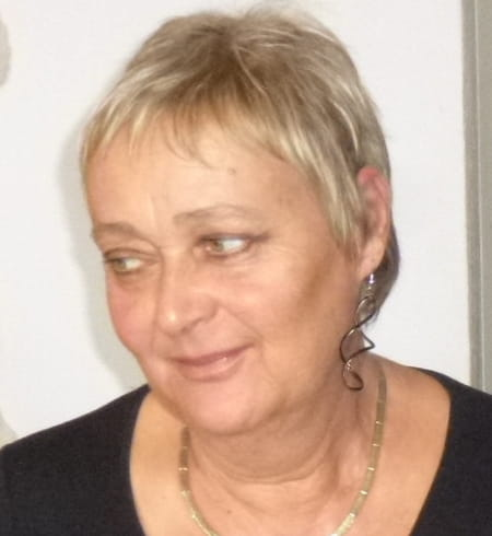 Marie- Odile Pietrzak