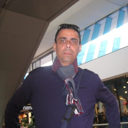 Khaled Touati