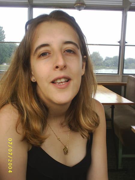 Fanny Lechowicz