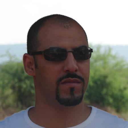 Kamal Zine  Eddine