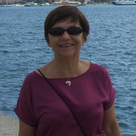 Jacqueline Gonzalvès