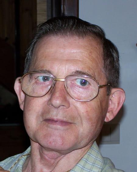 Roger Lefèvre