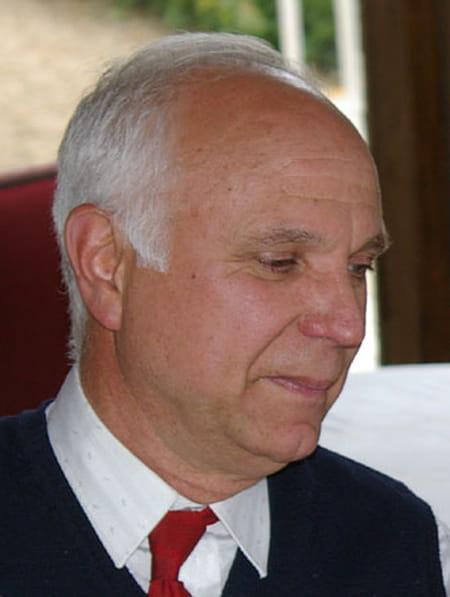 Jean- Michel Buffeteau