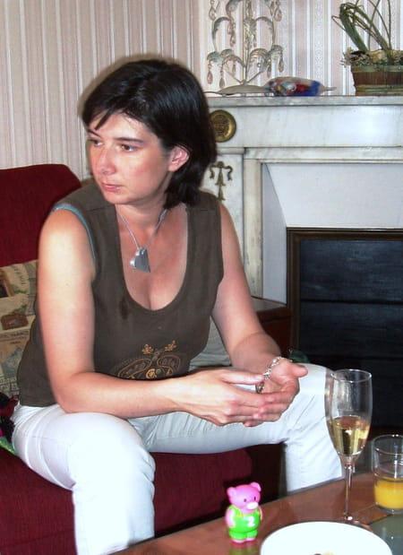 Valérie Guiblais- Jorion