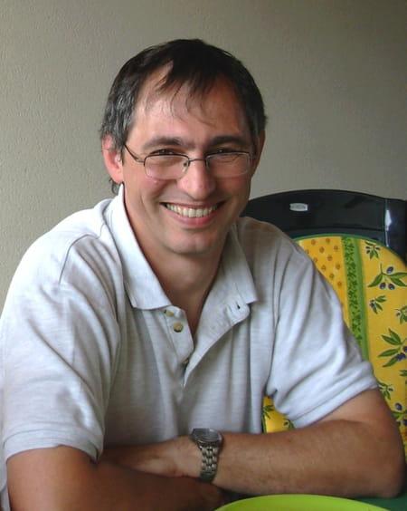 Pierre  Jean Soupart